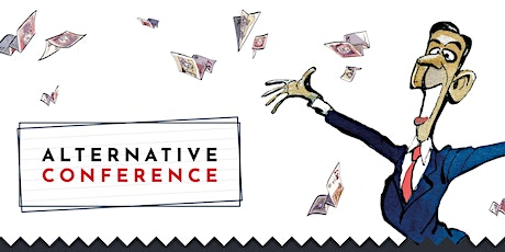 The Spectator's Alternative Conference 2020 tickets