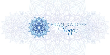 Outside Yoga Class Wednesday September 23rd tickets