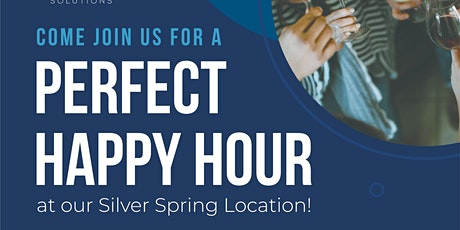 The Perfect Happy Hour tickets
