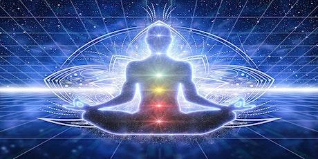 Guided Meditation Affirmation for Abundance. tickets