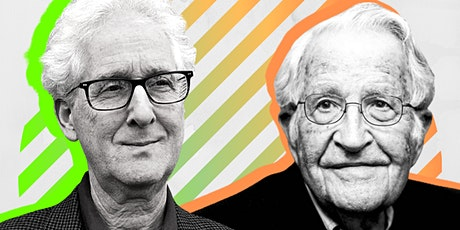 Winfield & Chomsky: The Future of American Democracy tickets