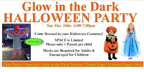 Halloween Glow Party! tickets