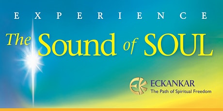 HU: Experience the Sound of Soul (online event) tickets