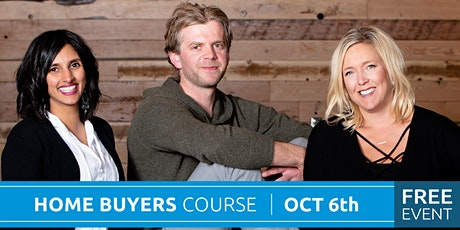 Home Buying Class....  Social Distance with Beer! tickets