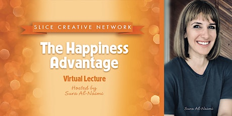 The Happiness Advantage tickets