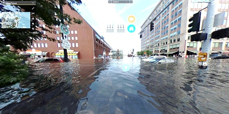 Virtual Harbor Use Public Forum: BWSC's Projected Inundation Modeling tickets