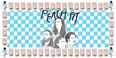 Peach Pit at 9:30 Club tickets