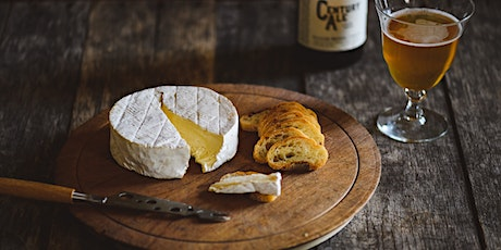 Regional Focus: A Tasting of French Cheese tickets