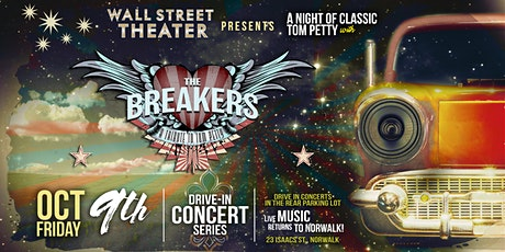The Breakers - America's Premier Tom Petty Tribute Band tickets