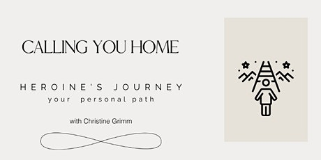Your Personal Heroine's Journey tickets