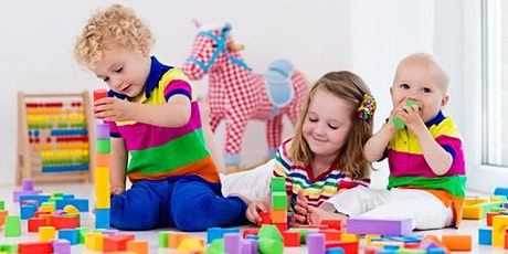 Promoting Self-Control in Young Children tickets
