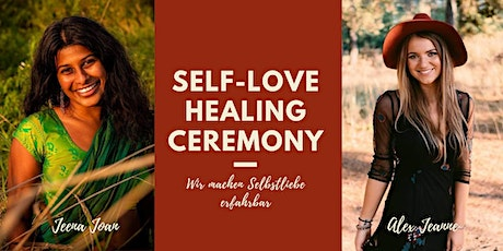 Self-Love Healing Ceremony Tickets