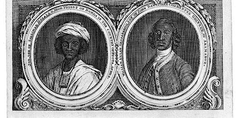 Black people in Georgian Britain tickets