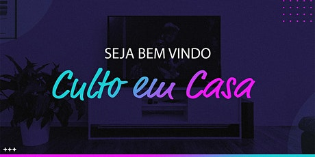 Culto de Brasileiros da Broadway Church tickets