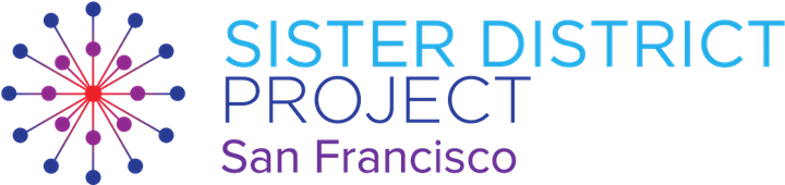 Sister District SF October General Meeting image