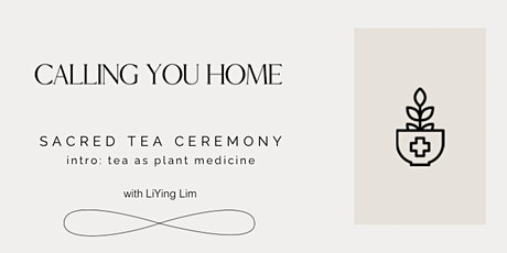 Introduction: Tea as plant medicine Tickets