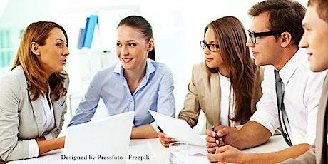 Soft Skills Workshop Online in Huntsville tickets