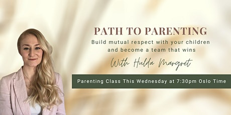 Respectful Path To Parenting tickets
