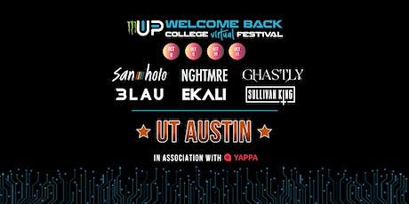 UT Austin Zoom Pre-Party tickets