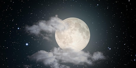 Full Moon Breathwork and Cacao Ceremony tickets