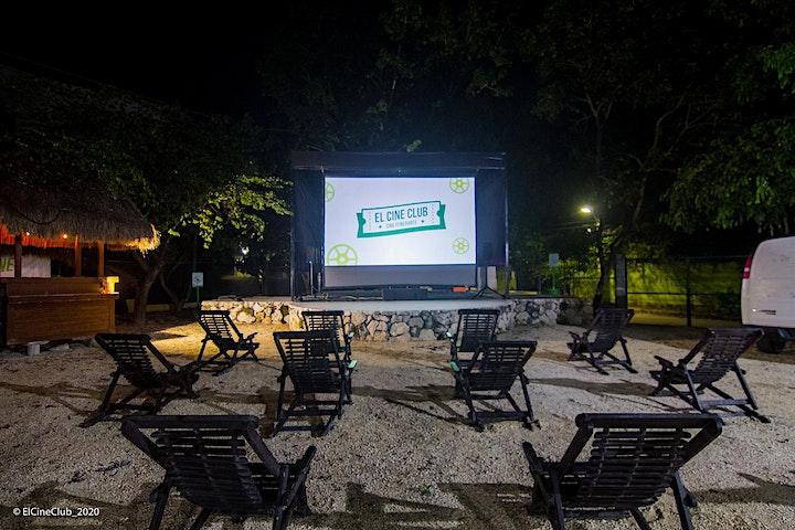 Imagen de Rafiki / Cine Francés  al Aire Libre