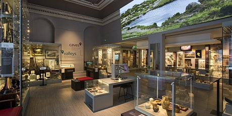 Buxton Museum and Art Gallery General Admission tickets