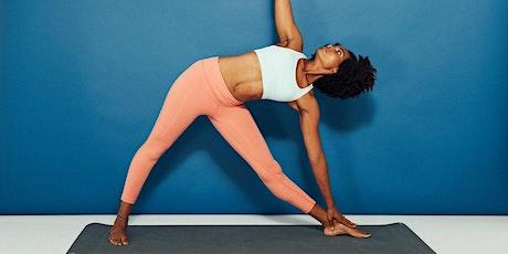 Yoga in Tottenham tickets