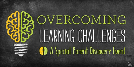 Overcoming Learning Challenges - Brain Balance of Wichita tickets