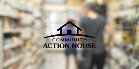 From Hunger to Hope: Onsite Information Session, 10/5 tickets