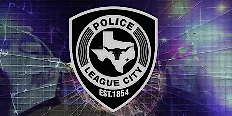 League City Police Department Civil Service Entrance Exam tickets