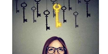 Unlock the Door to Your Success tickets