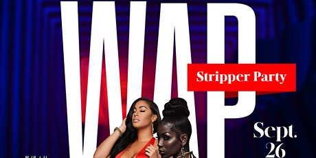 W.A.P  presented by Reborn Entertainment tickets