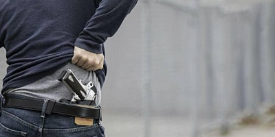 FREE Concealed Carry Class