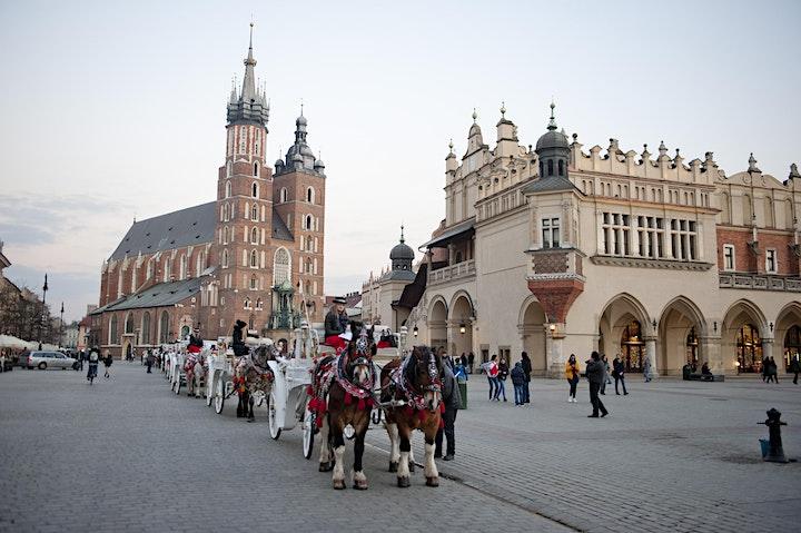 PolishTaste Tour Food and Drinks image