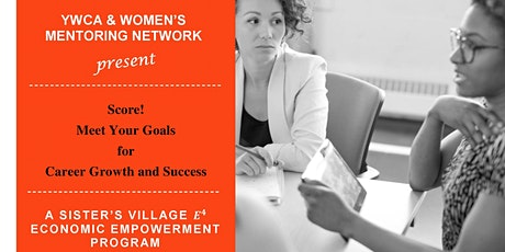 Score! Meet Your Goals for Career Growth and Success tickets