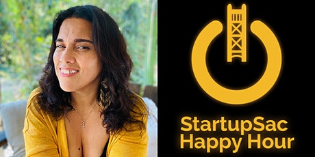 StartupSac and Carlsen Center Happy Hour with Gina Lujan tickets