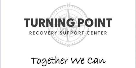 Turning Point Recovery Center- Walk/Run to 5K tickets