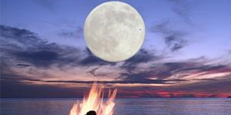 Create With The Full Moon tickets