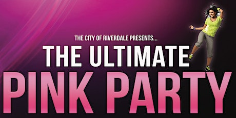 Pink Party Extravaganza tickets