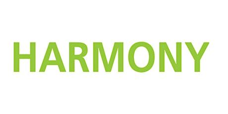 Harmony Focus Group tickets