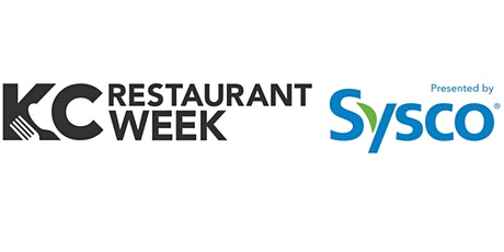 2021 Kansas City Restaurant Week tickets