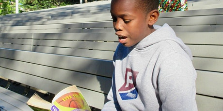 8th Annual Literacy Across Harlem March, Book Drive & Community Celebration tickets