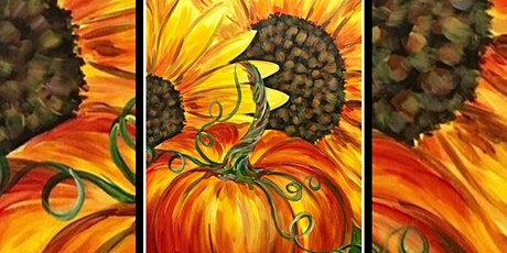 Flowers and Pumpkins tickets