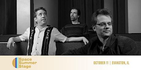 Space Summer Stage w/ Mike Allemana Trio: Jazz Under The Big Top tickets