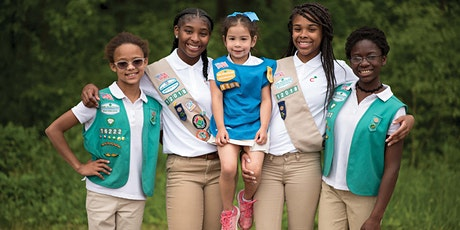Girl Scouts Info Night--Bowling Green/Otsego and surrounding areas 128 tickets