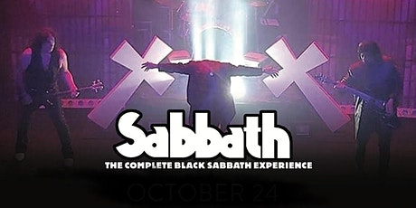 Sabbath: The Complete Black Sabbath Experience tickets