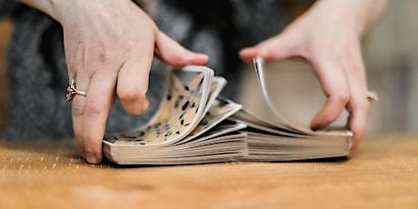 Intuitive Tarot Workshop tickets