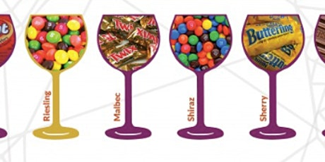 Wine & Halloween Candy Pairing tickets