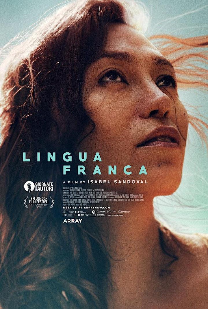 'Lingua Franca' Panel Discussion: Immigrant Experiences and Representation image
