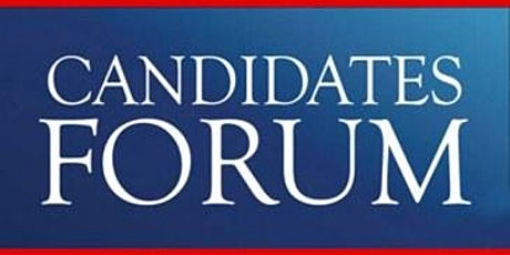 Candidate Forum for AC Transit Ward 1 tickets